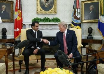 قبيل زيارة تميم.. إشادة أمريكية بالعلاقات مع قطر