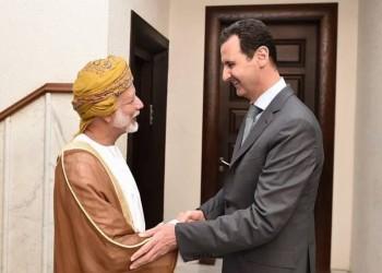 حياد أم خالف تعرف؟.. سجال حول لقاء بن علوي الأسد