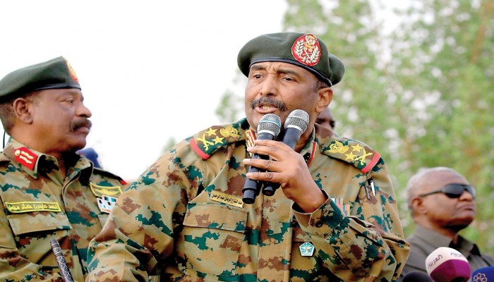 توقيع اتفاق الانتقال السياسي في السودان نهاية الأسبوع الجاري