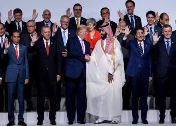 و.بوست: محمد بن سلمان هو صدام حسين الجديد
