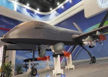 بوينغ تقود جهود السعودية لتصنيع الطائرات بدون طيار