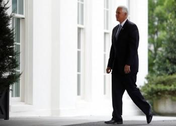 نائب الرئيس الأمريكي: مستعدون لحماية مصالحنا بالشرق الأوسط