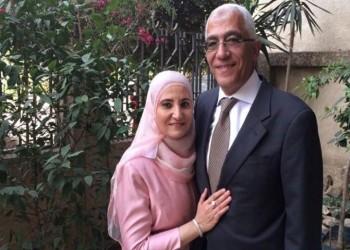 رايتس ووتش تطالب مصر بإطلاق سراح نجلة القرضاوي