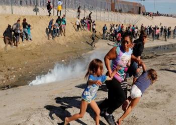 الأمم المتحدة تنتقد ظروف احتجاز المهاجرين بأمريكا