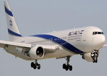 وزير الخارجية الإسرائيلي سافر إلى الإمارات عبر الأجواء السعودية