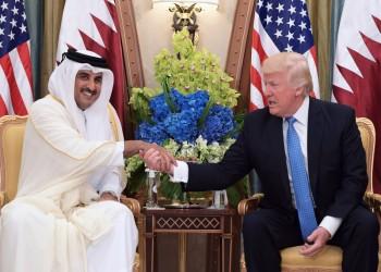 ديلي بيست: خطة قطرية بمليارات الدولارات لكسب الدعم بأمريكا