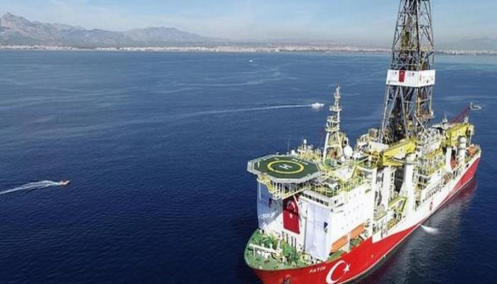 مصر تتهم تركيا بإثارة التوتر في المتوسط