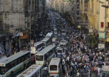 ارتفاع سكان مصر إلى 107.5 ملايين نسمة