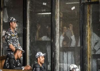 مصر.. الإعدام لـ 32 مواطنا ومحاكمة 1655 خلال 3 أشهر