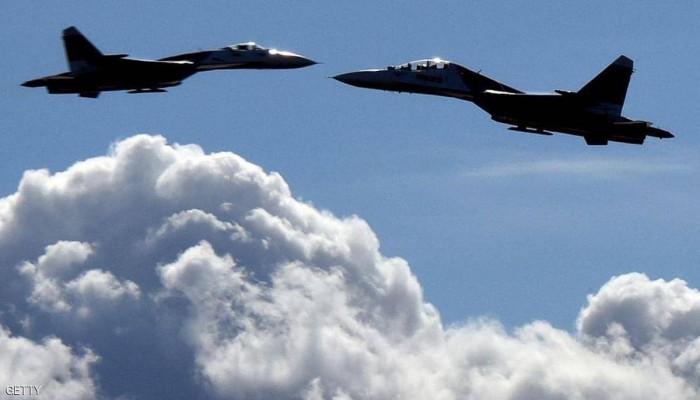 قطر: تصادم طائرتي تدريب عسكريتين ونجاة قائديهما