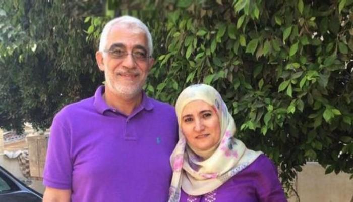 حفيدة القرضاوي تضرب عن الطعام تضامنا مع أمها المعتقلة بمصر