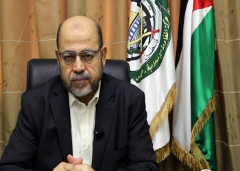 حماس: رفضنا التحاور مع واشنطن لحفظ وحدة الموقف الفلسطيني