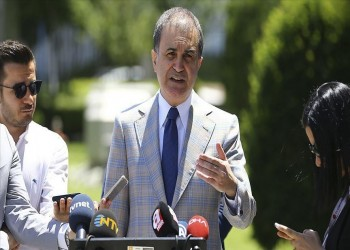 تركيا تنتقد وزير خارجية اليونانالجديد.. ما السبب؟
