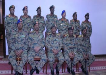 عسكري السودان يحاول استرداد أموال دفعها لشركة كندية لتلميعه