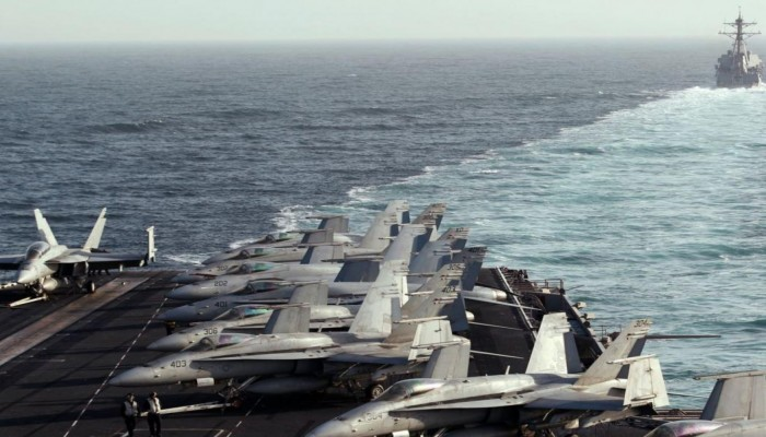 روسيا تبدي قلقها من التصعيد في الخليج