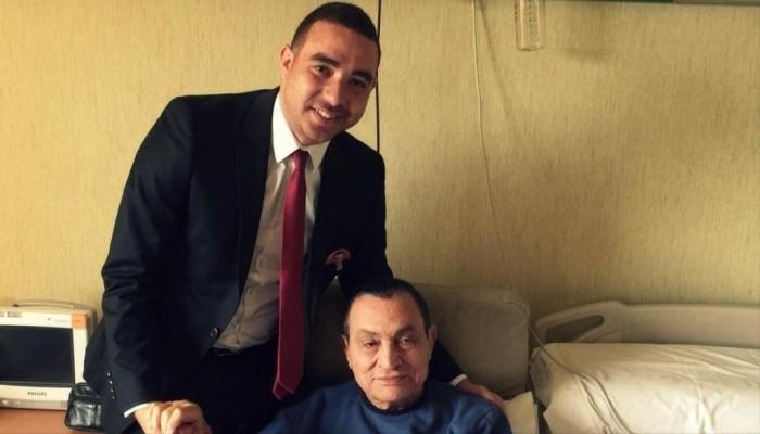 حبس مدير صفحة أنا آسف يا ريس بتهمة الانضمام للإخوان