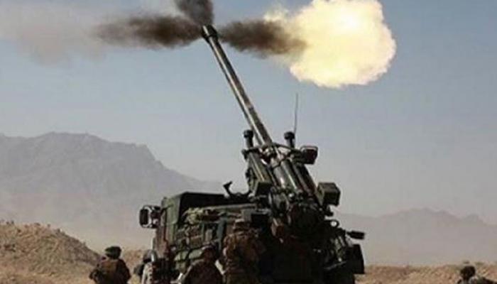 بالمدفعية والطائرات.. الحرس الثوري يستهدف مقرات حزبين كرديين