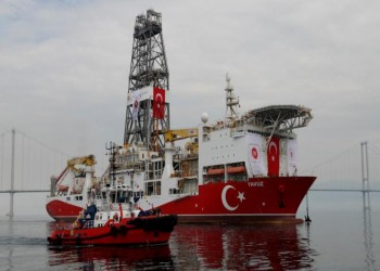 الاتحاد الأوروبي يدرس فرض عقوبات على تركيا
