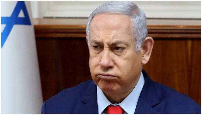 نتنياهو يتوعد بشن هجوم مباغت وواسع على غزة