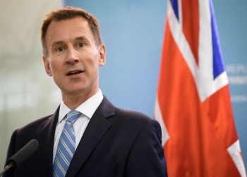 هانت: بريطانيا متمسكة بمثول الآمر باغتيال خاشقجي للعدالة