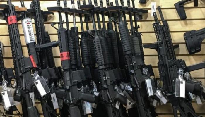 مصر ثاني أكبر مستورد للسلاح من ألمانيا.. والإمارات السادسة