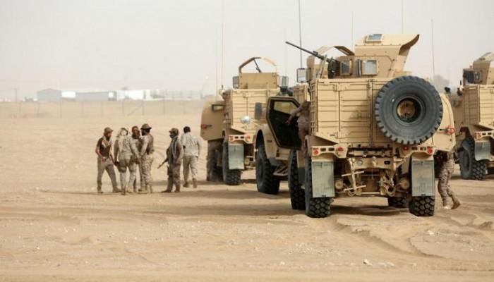 السعودية تدفع بقوات لتأمين موانئ يمنية على البحر الأحمر