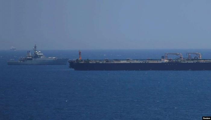 بريطانيا ترفع مستوى أمن سفنها إلى الدرجة الثالثة