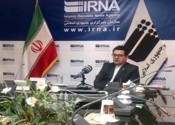 إيران: استدعينا السفير البريطاني 4 مرات منذ احتجاز ناقلة النفط
