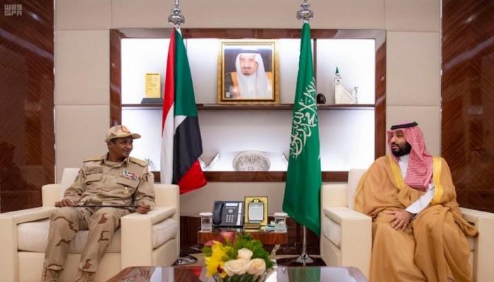 السودان بين مشروع حميدتي والاستقلال المدني