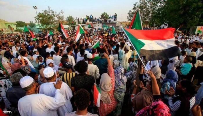 التوصل لاتفاق كامل بشأن الفترة الانتقالية في السودان