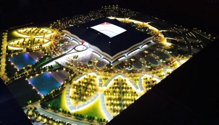 العالم يترقب تحفة معمارية ثالثة مع اقتراب مونديال الأندية بقطر