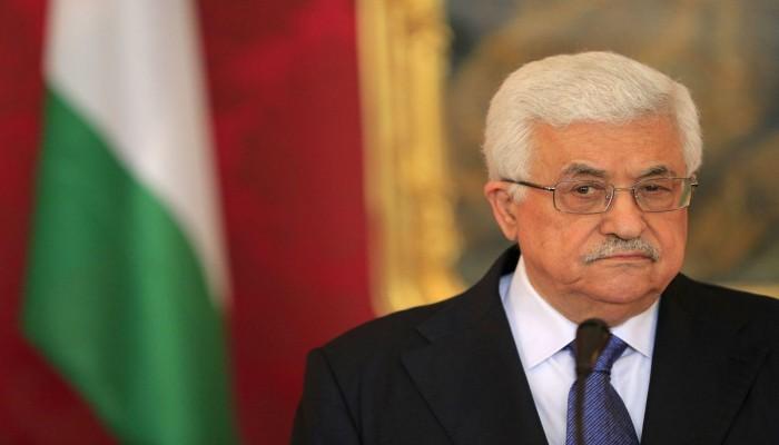 عباس: ورشة المنامة فشلت وصفقة القرن انتهت
