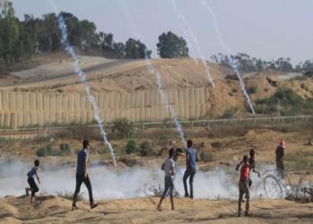 جمعة جديدة من مسيرات العودة في غزة.. وإسرائيل تكثف نشر قواتها