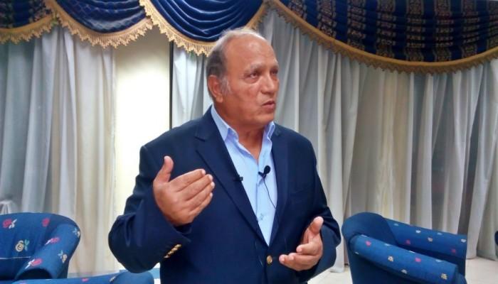 دبلوماسي مصري يدعو لحوار عربي مع تركيا وإيران وإثيوبيا
