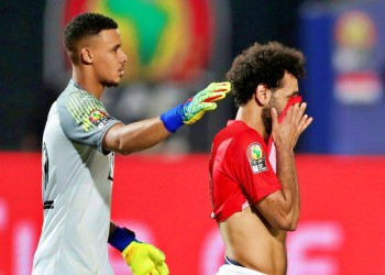 البطولة خلصت واتفضحتوا.. وسم يطارد فشل السيسي بأمم أفريقيا