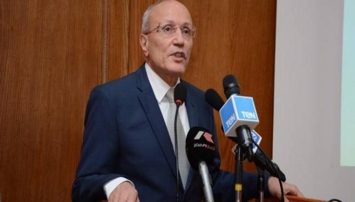 مصر.. وزير الإنتاج الحربي يبحث مع سفير إسبانيا صناعة الصوب الزراعية