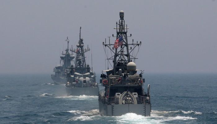تشكيل قوة دولية لتأمين الملاحة في الخليج