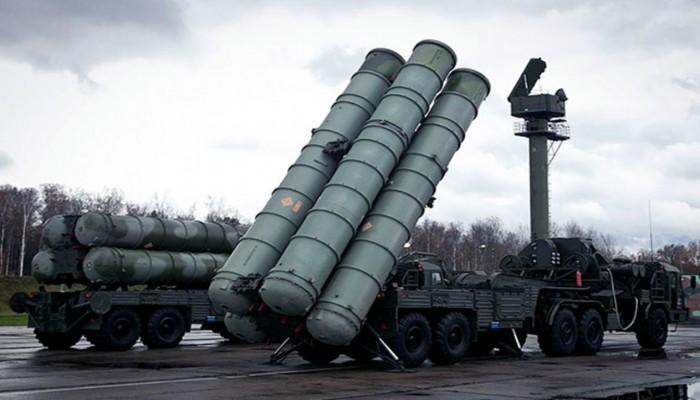 قلق في الناتو من وصول صواريخ  إس-400 لتركيا