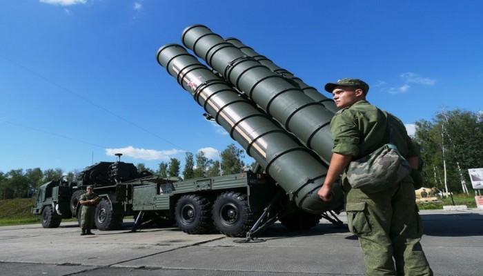 جاويش أوغلو: استلام صواريخ إس-400 يسير وفقا للمخطط