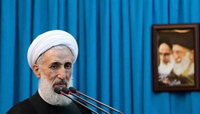 رجل دين إيراني يهدد بريطانيا: ستندمون