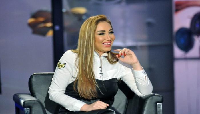 ريهام سعيد تكشف تفاصيل مرضها: أزلت أنفي بالكامل