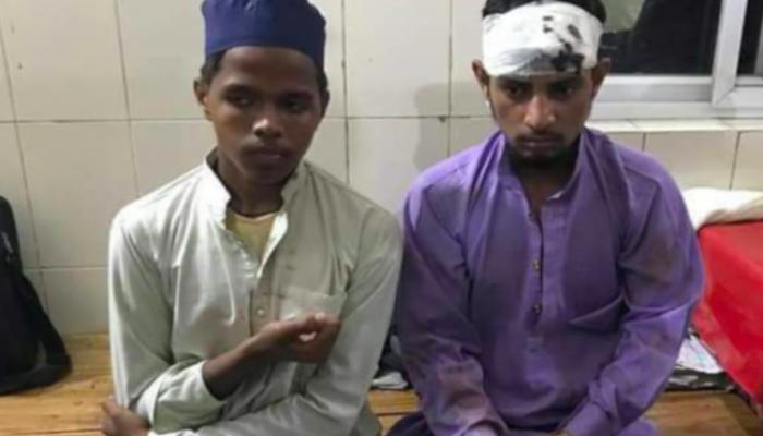متطرفون هندوس يعتدون على طلاب مسلمين في الهند