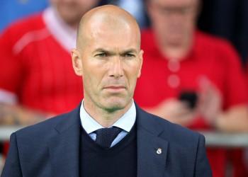 أسباب شخصية تدفع زيدان للرحيل عن معسكر ريال مدريد
