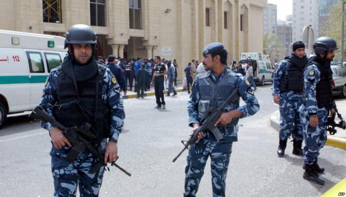 مسؤول مصري: سنتسلم الإخوان الموقوفين في الكويت
