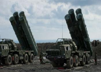 """وزير الدفاع التركي: شحن """"إس 400"""" سيتواصل الأيام المقبلة"""