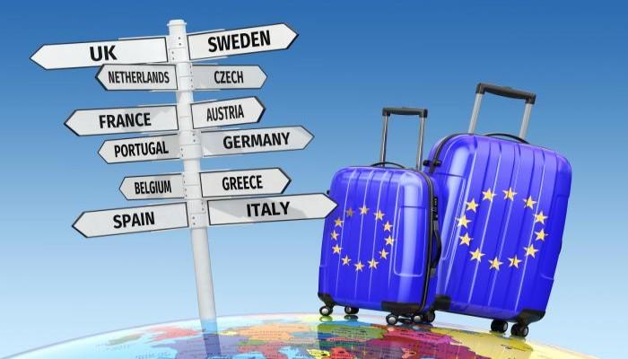 الاتحاد الأوروبي رفض دخول 471 ألف شخص في 2018