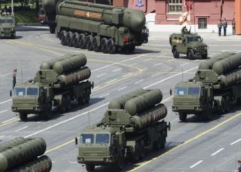 وزيرا دفاع تركيا وأمريكا يبحثان تداعيات تسلم أنقرة إس 400