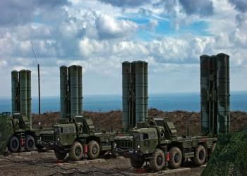 البنتاغون يؤجل مؤتمرا حول تسلم تركيا منظومة إس 400 الروسية