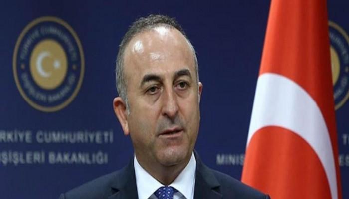 تركيا تشرح لدول العالم موقفها حول التنقيب في المتوسط