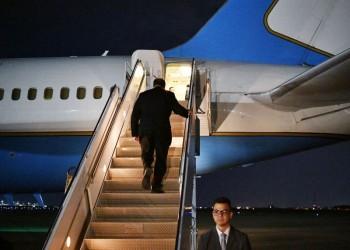 تقارير: بومبيو يسعي لجعل الانسحاب من سفارة بغداد دائم